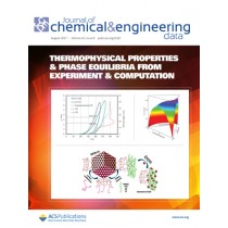 Journal of Chemical & Engineering Data: Volume 62, Issue 8