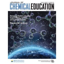 Journal of Chemical Education: Volume 96, Issue 12