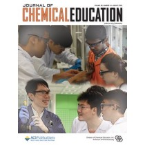 Journal of Chemical Education: Volume 96, Issue 8