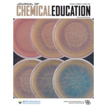 Journal of Chemical Education: Volume 93, Issue 8