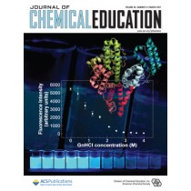 Journal of Chemical Education: Volume 94, Issue 3
