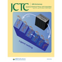 Journal of Chemical Theory and Computation: Volume 10, Issue 8
