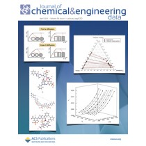 Journal of Chemical & Engineering Data: Volume 58, Issue 4