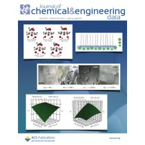 Journal of Chemical & Engineering Data: Volume 58, Issue 6