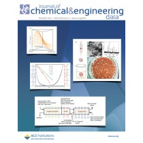Journal of Chemical & Engineering Data: Volume 58, Issue 11