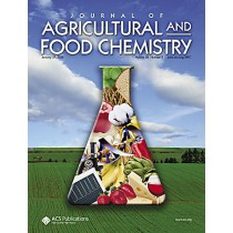Journal of Agricultural and Food Chemistry: Volume 58, Issue 2