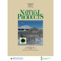 Journal of Natural Products: Volume 77, Issue 10
