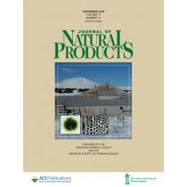 Journal of Natural Products: Volume 77, Issue 11