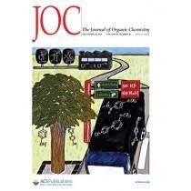 Journal of Organic Chemistry: Volume 84, Issue 24