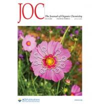 Journal of Organic Chemistry: Volume 86, Issue 14