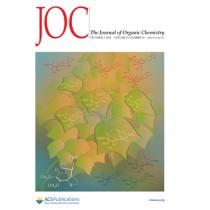 Journal of Organic Chemistry: Volume 79, Issue 19