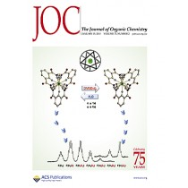 The Journal of Organic Chemistry: Volume 75, Issue 2