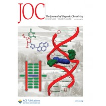 The Journal of Organic Chemistry: Volume 77, Issue 1