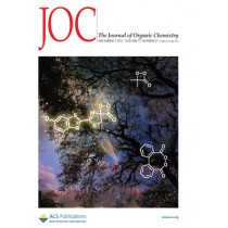 The Journal of Organic Chemistry: Volume 77, Issue 23