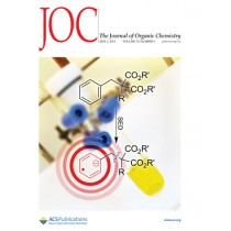 The Journal of Organic Chemistry: Volume 79, Issue 9