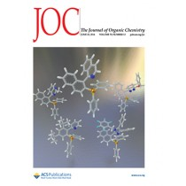 The Journal of Organic Chemistry: Volume 79, Issue 12