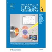 Journal of Physical Chemistry A: Volume 123, Issue 50