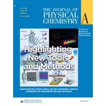 Journal of Physical Chemistry A: Volume 124, Issue 22