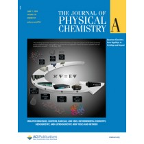 Journal of Physical Chemistry A: Volume 124, Issue 23