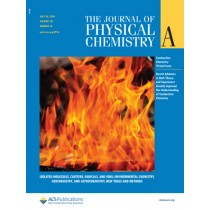 Journal of Physical Chemistry A: Volume 124, Issue 30