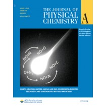 Journal of Physical Chemistry A: Volume 124, Issue 31