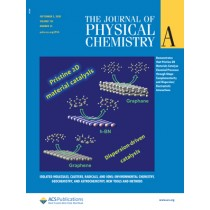 Journal of Physical Chemistry A: Volume 124, Issue 35