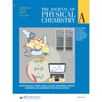 Journal of Physical Chemistry A: Volume 124, Issue 38