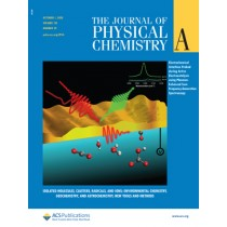 Journal of Physical Chemistry A: Volume 124, Issue 39