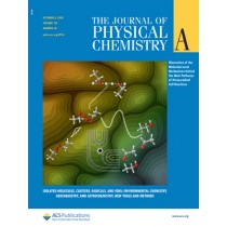 Journal of Physical Chemistry A: Volume 124, Issue 40