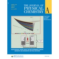 Journal of Physical Chemistry A: Volume 124, Issue 41