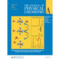 Journal of Physical Chemistry A: Volume 124, Issue 42