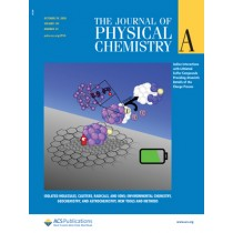 Journal of Physical Chemistry A: Volume 124, Issue 43