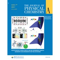 Journal of Physical Chemistry A: Volume 124, Issue 44