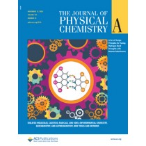Journal of Physical Chemistry A: Volume 124, Issue 45