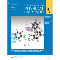 Journal of Physical Chemistry A: Volume 124, Issue 46