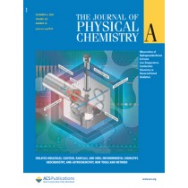 Journal of Physical Chemistry A: Volume 124, Issue 48