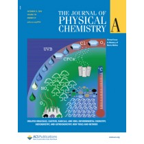 Journal of Physical Chemistry A: Volume 124, Issue 52