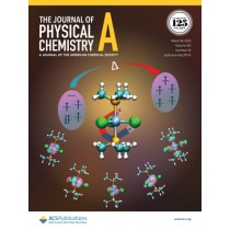 Journal of Physical Chemistry A: Volume 125, Issue 10