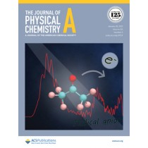 Journal of Physical Chemistry A: Volume 125, Issue 3