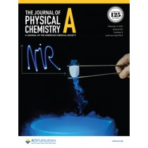 Journal of Physical Chemistry A: Volume 125, Issue 4