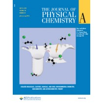 Journal of Physical Chemistry A: Volume 118, Issue 30