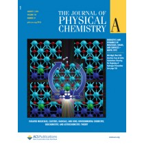 Journal of Physical Chemistry A: Volume 118, Issue 31