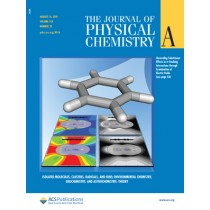 Journal of Physical Chemistry A: Volume 118, Issue 32