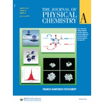 Journal of Physical Chemistry A: Volume 118, Issue 33