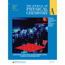 Journal of Physical Chemistry A: Volume 118, Issue 34