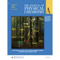 Journal of Physical Chemistry A: Volume 118, Issue 38