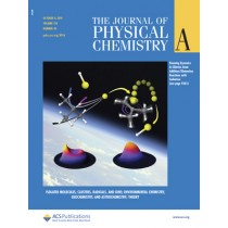Journal of Physical Chemistry A: Volume 118, Issue 40