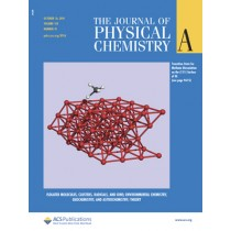 Journal of Physical Chemistry A: Volume 118, Issue 41