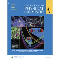Journal of Physical Chemistry A: Volume 118, Issue 43