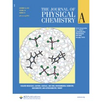 Journal of Physical Chemistry A: Volume 118, Issue 50